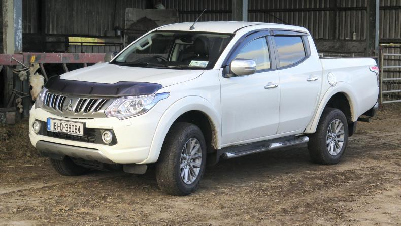 The Mitsubishi L200 pick-up has a fresh design retains a good economy advantage, plus a lot more driver features. The entry price for the Business version is competitive and lower than in the past at €29,950 or £23,689 in N. Ireland.