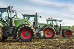 Agri jobs: assistant farm manager, stud farm workers and tractor drivers needed
