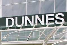Dunnes ahead in Christmas shopping race