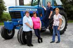 Nollaig na mBan: celebrating women in agriculture