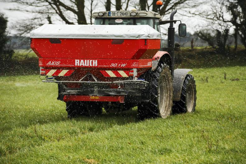Prices for urea have been reported between €340 to €360/t depending on where in the country you are located.