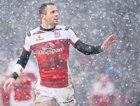 Ulster to get Bowe send-off off to a fast start