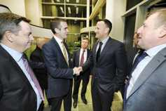 Taoiseach, Ministers, power-couples – the IFA AGM had it all