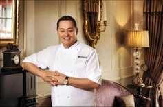 Neven Maguire's favourite comfort food