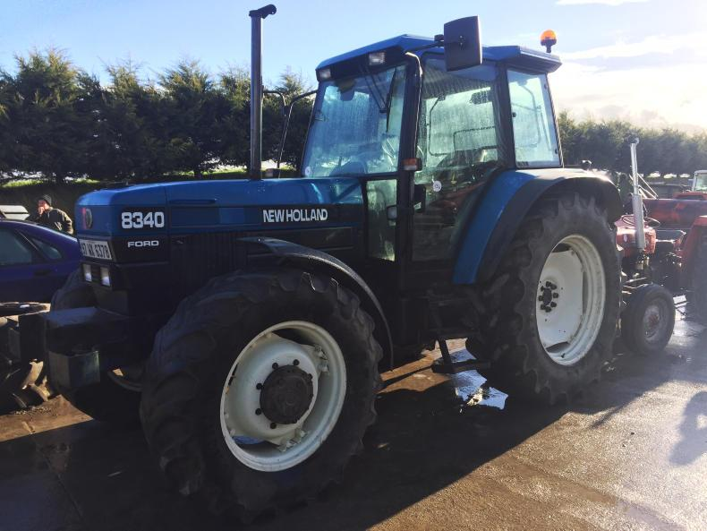768bab1299 In pictures  Carlow farm machinery auction offers value 11 February 2018  Premium