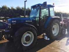 In pictures: Carlow farm machinery auction offers value
