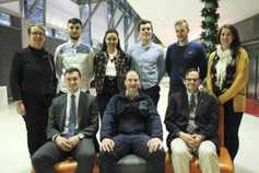 Travel bursaries awarded to top ag students