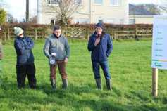 Spring grass the crucial ingredient to reducing labour on Meath sheep farm