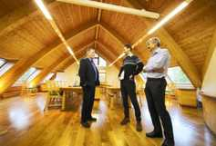 Coillte and IFA enter farm partnership talks