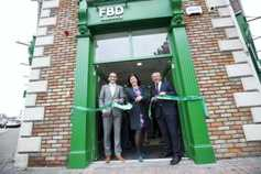 FBD to partner with An Post and underwrite car insurance