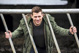 Working on a farm is the best training ground for rugby - CJ Stander
