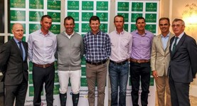 Another great week for Irish riders at WEF