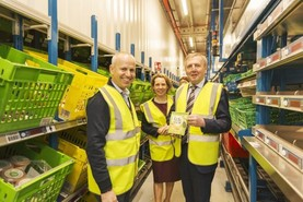 Bord Bia opens Insight Centre in London