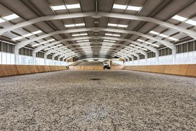 Stunning equestrian facility for €650,000