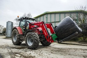 Agri jobs: farm managers and tractor drivers wanted