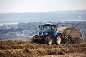 Agri-contractors look to be exempt from tractor testing