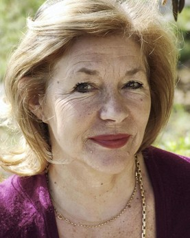 Carol Drinkwater, the olive queen