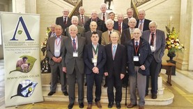 First NIIAS members meet 55 years after foundation