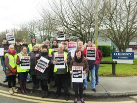 Further strike action called off at Kerry Foods in Monaghan