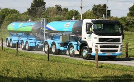 Fonterra increases its forecast for 2018 milk price