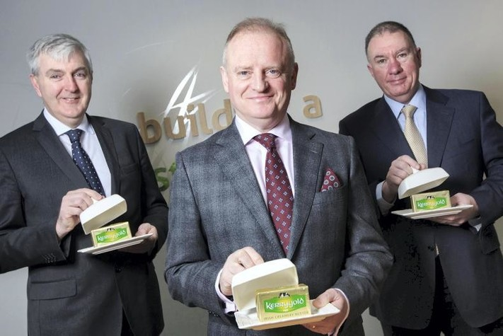 Ornua delivers solid profit growth
