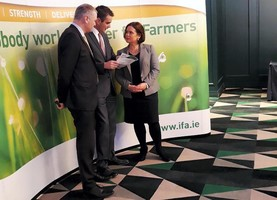 Farmers cannot be expected to 'work for nothing' – IFA