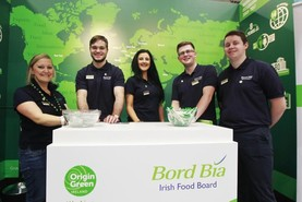 Bord Bia recruitment drive goes international