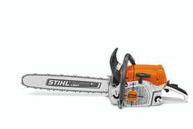 Chainsaw reviews - making cleaner cuts this spring