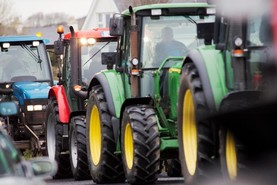 No tractor testing for farmers or contractors