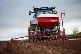 No relaxation of three-crop rule for NI and Scotland