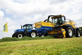 Watch: Grass & Muck 2018 – the main movers