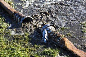 'Major' slurry pollution incident in Co Tyrone