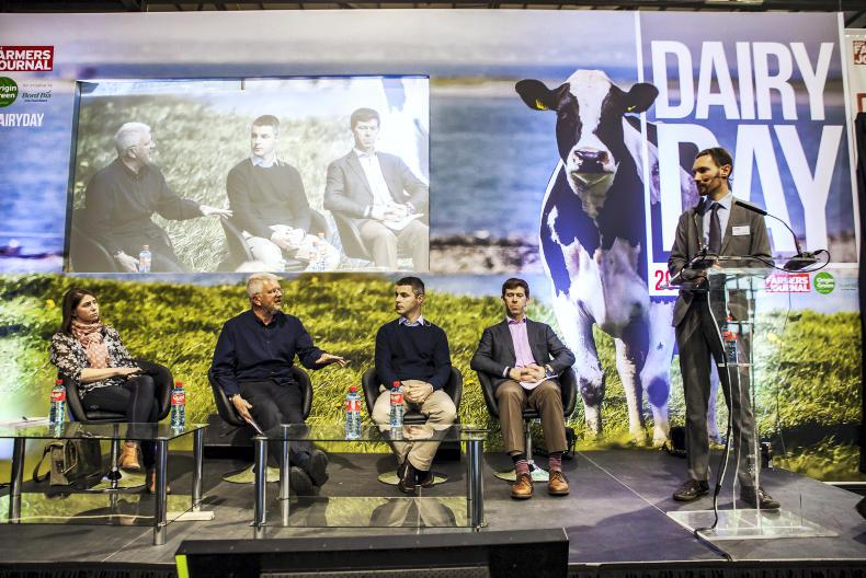 Idle cows and cull calves': efficiency to the rescue of