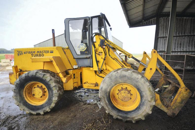 79b4ec337b Wexford contractors set to sell fleet in major machinery auction 24 ...