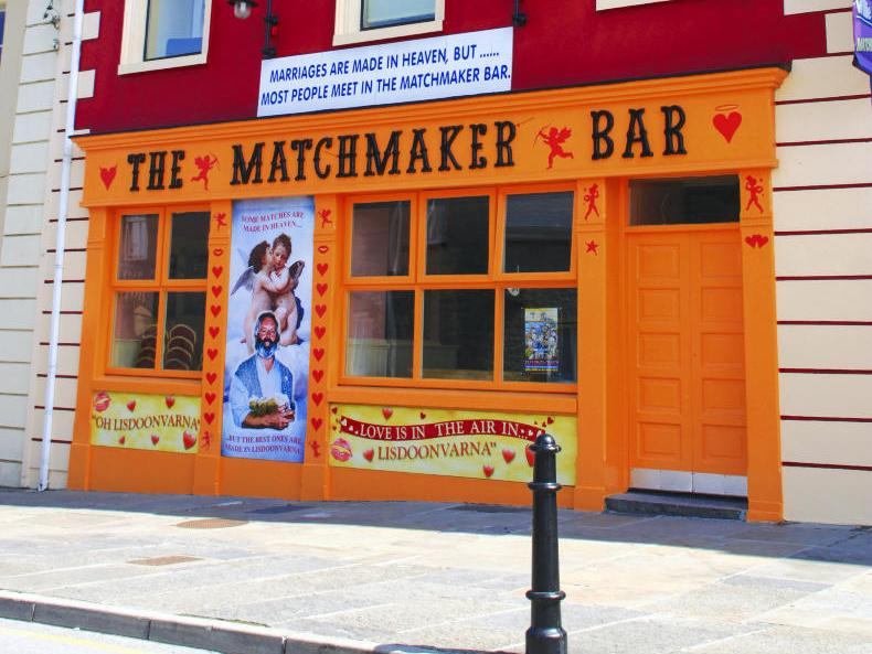matchmaking services Dublin