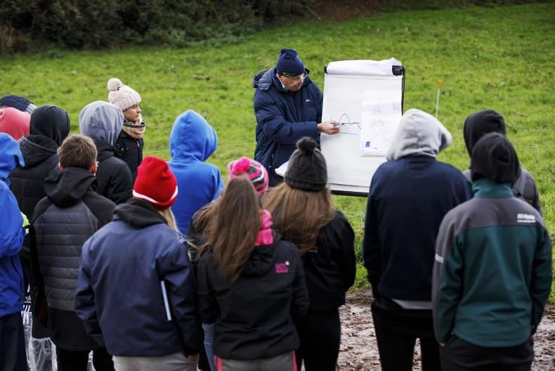 Date for the diary: Teagasc college open days 12 February