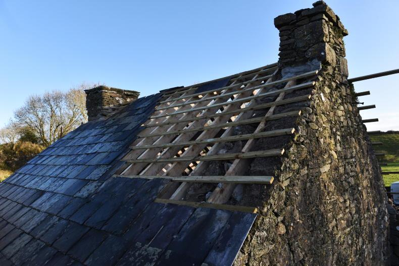 Saving a part of Mayo's heritage 09 December 2020 Free